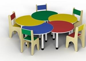 Изображение для категории Мебель для детских садов